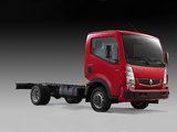 Renault Maxity 2008 pictures
