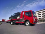 Renault Maxity Tow Truck 2008–13 pictures