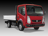 Renault Maxity 2008 wallpapers