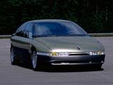 Images of Renault Megane Concept 1988