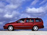 Images of Renault Megane Grandtour 1999–2003