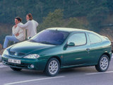 Images of Renault Megane Coupe 1999–2003
