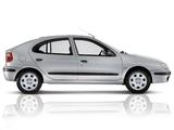 Images of Renault Megane Hatchback 1999–2003