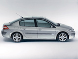 Images of Renault Megane Classic 2003–06