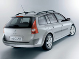 Images of Renault Megane Grandtour 2003–06