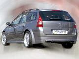 Images of Koenigseder Renault Megane Grandtour 2003–06