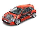 Images of Renault Megane RS 3-door 2004–06
