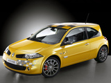Images of Renault Megane RS F1 Team 2006