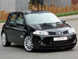 Images of Renault Megane RS 5-door ZA-spec 2006–08