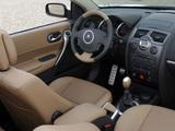Images of Renault Megane CC 2006–10