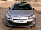 Images of Renault Megane 2008