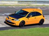 Images of Renault Megane RS R26.R 2008