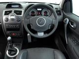 Images of Renault Megane GT 5-door ZA-spec 2008