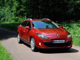 Images of Renault Megane Grandtour 2009