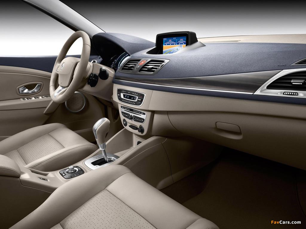 Images of Renault Megane Grandtour 2009 (1024 x 768)