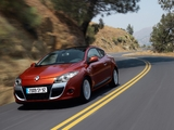 Images of Renault Megane Coupe 2009