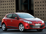 Images of Renault Mégane Shake it! 2010