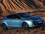Images of Renault Mégane Coupé 2012–14