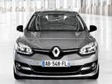 Images of Renault Mégane 2014