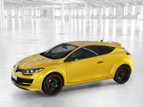 Images of Renault Mégane R.S. 265 2014