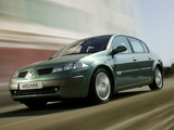 Photos of Renault Megane Classic 2003–06
