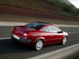 Photos of Renault Megane CC 2003–06