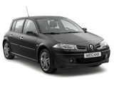 Photos of Renault Megane GT 5-door 2006–08