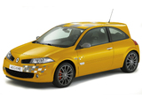 Photos of Renault Megane RS F1 Team 2006