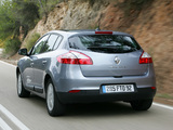 Photos of Renault Megane 2008