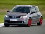 Photos of Renault Megane RS R26.R 2008