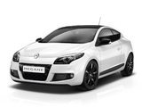 Photos of Renault Megane Coupe Monaco GP 2011