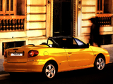 Pictures of Renault Megane Cabrio 1999–2003