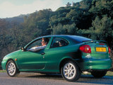 Pictures of Renault Megane Coupe 1999–2003