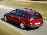 Pictures of Renault Megane Grandtour 2003–06