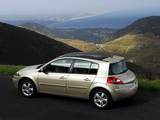 Pictures of Renault Megane 5-door 2006–08