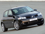 Pictures of Renault Megane RS 5-door ZA-spec 2006–08