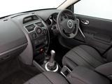 Pictures of Renault Megane 5-door ZA-spec 2006–09