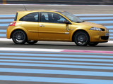 Pictures of Renault Megane RS F1 Team 2006
