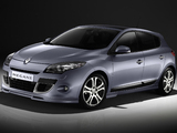 Pictures of Renault Megane 2008