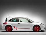 Pictures of Renault Megane RS R26.R 2008
