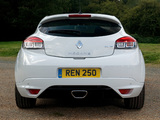 Pictures of Renault Megane RS 250 UK-spec 2009