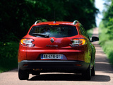 Pictures of Renault Megane Grandtour 2009