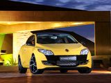Pictures of Renault Mégane R.S. 250 ZA-spec 2010–12