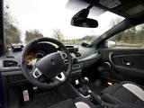 Pictures of Renault Megane RS Gendarmerie 2010
