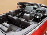Pictures of Renault Mégane GT Line Coupé-Cabriolet ZA-spec 2011–14