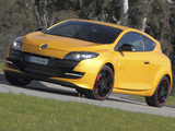 Pictures of Renault Mégane R.S. 265 Trophy AU-spec 2012–14