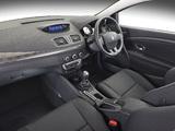 Pictures of Renault Mégane GT Line Coupé ZA-spec 2012–14