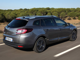 Pictures of Renault Mégane Estate 2012–14