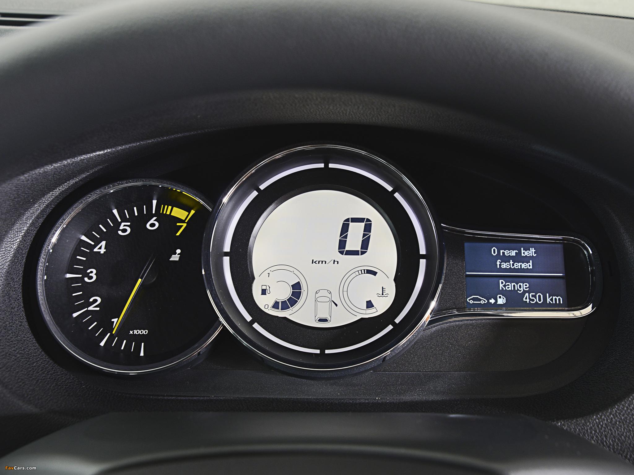Pictures of Renault Mégane GT Line Coupé ZA-spec 2012–14 (2048 x 1536)