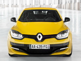 Pictures of Renault Mégane R.S. 265 2014